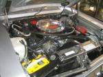 1972 CHEVROLET NOVA SS YENKO RE-CREATION HARDTOP - Engine - 43759