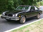 1975 CHEVROLET VEGA COSWORTH 2 DOOR HARDTOP - Front 3/4 - 43763