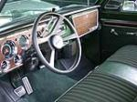 1971 CHEVROLET CHEYENNE SHORT BOX PICKUP - Interior - 43764