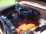 1955 CHEVROLET BEL AIR 2 DOOR CONVERTIBLE - Engine - 43766