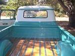 1958 GMC 150 FLEETSIDE LONG BED - Misc 1 - 43811