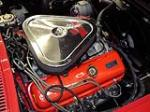 1967 CHEVROLET CORVETTE COUPE - Engine - 43824