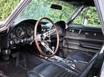 1967 CHEVROLET CORVETTE 427/400 CONVERTIBLE - Interior - 43829