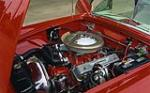 1956 FORD THUNDERBIRD CONVERTIBLE - Engine - 43870