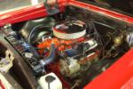 1966 CHEVROLET CHEVELLE SS 396 2 DOOR HARDTOP - Engine - 43876