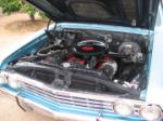 1967 CHEVROLET CHEVELLE MALIBU 2 DOOR HARDTOP - Engine - 43894