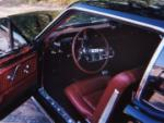1965 FORD MUSTANG CUSTOM COUPE - Interior - 43942