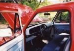 1980 DODGE RAM STEP-SIDE PICKUP - Interior - 43951