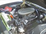 1962 FORD THUNDERBIRD SPORT ROADSTER - Engine - 43964
