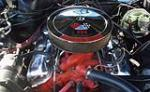 1966 CHEVROLET EL CAMINO PICKUP - Engine - 43965