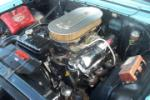 1964 MERCURY MARAUDER FASTBACK - Engine - 43986