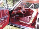 1963 FORD GALAXIE 500 XL 2 DOOR HARDTOP - Interior - 44001