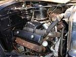 1931 CADILLAC 355 A VICTORIA COUPE - Engine - 44019