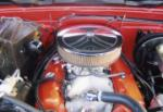1971 CHEVROLET CUSTOM PICKUP - Engine - 44143