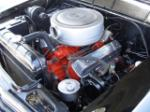 1956 FORD COUNTRY SQUIRE WAGON - Engine - 44163