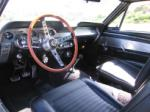 1967 SHELBY GT500 FASTBACK - Interior - 44221