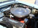 1957 FORD THUNDERBIRD CONVERTIBLE - Engine - 44234