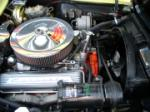 1967 CHEVROLET CORVETTE 327 COUPE - Engine - 44244