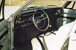 1965 CHEVROLET BISCAYNE 427 SEDAN RE-CREATION - Interior - 44253