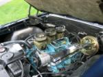 1965 PONTIAC GTO CONVERTIBLE - Engine - 44285