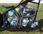 2006 LEGENDS SMOOTH STC 250 CUSTOM MOTORCYCLE - Engine - 44296