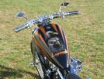 2006 LEGENDS SMOOTH STC 250 CUSTOM MOTORCYCLE - Interior - 44296