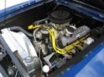 1966 FORD MUSTANG CUSTOM CONVERTIBLE - Engine - 44312