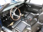 1966 FORD MUSTANG CUSTOM CONVERTIBLE - Interior - 44312