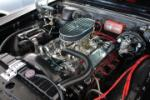 1967 PONTIAC LEMANS CUSTOM 2 DOOR HARDTOP - Engine - 44390