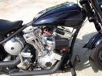 2005 ULTIMA HARDTAIL CHOPPER - Engine - 44431