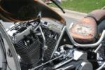 2005 CUSTOM RIGIDFRAME CHOPPER - Engine - 44447