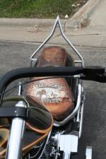 2005 CUSTOM RIGIDFRAME CHOPPER - Interior - 44447