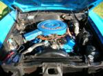 1970 FORD TORINO GT FASTBACK - Engine - 44449