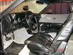 1971 PLYMOUTH ROAD RUNNER CUSTOM COUPE - Interior - 44474