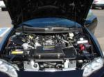 2002 CHEVROLET CAMARO Z/28 SS CONVERTIBLE - Engine - 44564