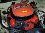 1970 DODGE CHALLENGER R/T COUPE - Engine - 44571