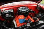 1955 CHEVROLET BEL AIR CONVERTIBLE - Engine - 44590