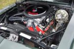 1969 CHEVROLET CAMARO COPO COUPE - Engine - 44737