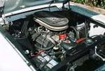 1968 FORD MUSTANG CUSTOM CONVERTIBLE - Engine - 44783