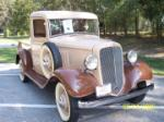 1934 CHEVROLET SHORT BED PICKUP - Misc 1 - 44834
