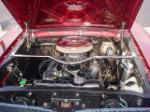 "1965 FORD MUSTANG GT ""K"" CODE CONVERTIBLE - Engine - 44839"