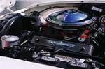 1957 FORD THUNDERBIRD CONVERTIBLE - Engine - 44903