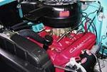 1956 CHEVROLET BEL AIR CONVERTIBLE - Engine - 45043