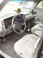 1995 CHEVROLET C-10 CUSTOM PICKUP - Interior - 45099