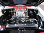 1967 CHEVROLET CAMARO RS/SS CUSTOM COUPE - Engine - 45116
