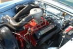 1957 FORD THUNDERBIRD F CONVERTIBLE - Engine - 45272
