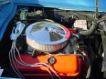 1966 CHEVROLET CORVETTE COUPE - Engine - 45365