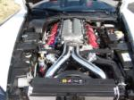 2004 DODGE VIPER SRT/10 CUSTOM ROADSTER - Engine - 45597