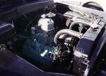 1950 MERCURY 2 DOOR COUPE - Engine - 45791