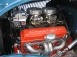 1934 FORD SALT FLAT RACER - Engine - 45926